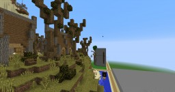 101x101 plot Minecraft Map & Project