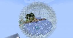 The Mini-Game World [ Kirito Milgrau ] Minecraft Map & Project