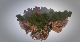 Iluria Minecraft Map & Project