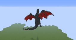 Dragons Minecraft Map & Project