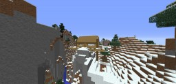 House Valley Minecraft Map & Project
