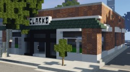 Clark's Hardware | Artenia-MC Minecraft Map & Project