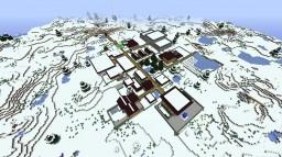 sunopuren Minecraft Map & Project