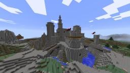 Castle Graystone Minecraft