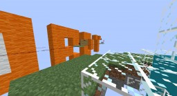 Cordy (demo) Minecraft Map & Project