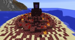 netherportal Minecraft Map & Project