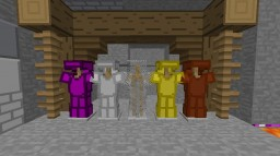 Purple pvp pack Minecraft Texture Pack