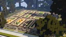 Community Garden | Artenia-MC Minecraft Map & Project