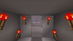 redstone mission Minecraft Map & Project