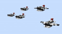 Arado Ar 196 A3 (w Download Minecraft Map & Project