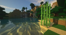 Smooth Land Minecraft Texture Pack