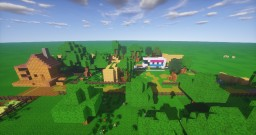 Stardew Valley Map (WIP) Minecraft Map & Project