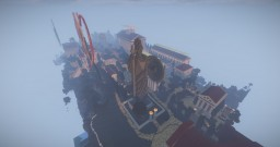 Acropolis of Athens - server spawn Minecraft Map & Project