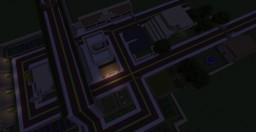 CityVile Minecraft Map & Project