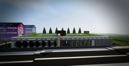 THE No Name House - Modern house Minecraft Map & Project