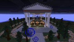 RPG Server Shop - Pre Made Prices Included! Minecraft Map & Project
