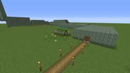 Dungeon Adventure Minecraft Map & Project