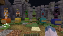 Nocturne Rpg Minecraft