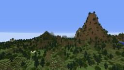 Circular Survival Island by MangoWarrior Minecraft Map & Project
