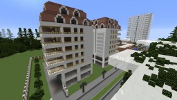 Residence Minecraft Map & Project