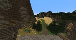 Medieval Viking town Minecraft Map & Project