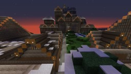 Compo's Hunters Lodge Minecraft Map & Project