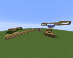 1.7.10 world project Minecraft Map & Project