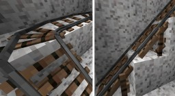 -|MCUA|- | 16x | 1.15 and back Minecraft Texture Pack