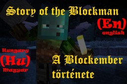 Minecraft Történet:BlockSteve és Entity 404/Minecraft Story BlockSteve and Entity 404 Minecraft Blog Post