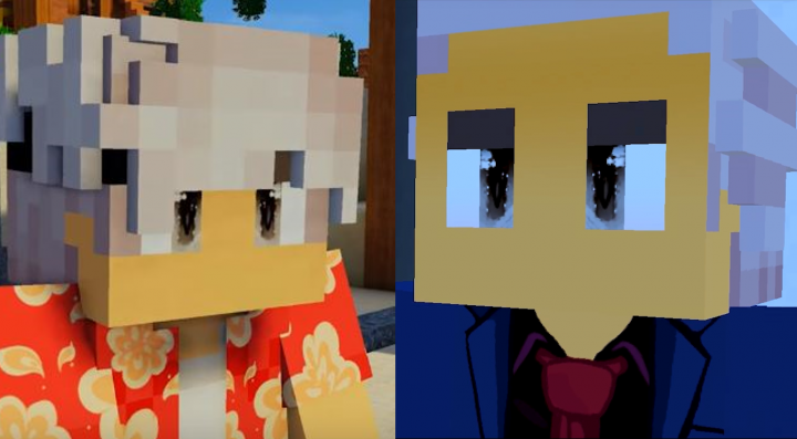 Popular Blog : Terry and Michael Are the Same Person!?!? MyStreet Season 6 Theory