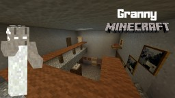 Granny Minecraft Map & Project