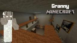Granny Minecraft