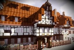 Neue Münze, Hanau, Germany Minecraft Map & Project