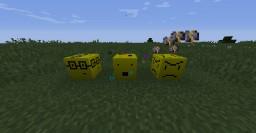 877's EmojiBlox Mod Minecraft Mod