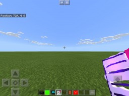 PC Resource Pack for Bedrock Edition Minecraft Texture Pack