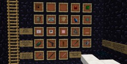 Guns & Grenades - Barlennan's take on a Crafting Dead resourcepack Minecraft Texture Pack