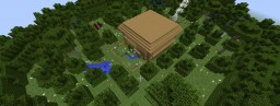Minigames Lobby Schematic Minecraft Map & Project