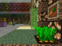 Innovations One Year Later: Crop Farms Minecraft Blog Post