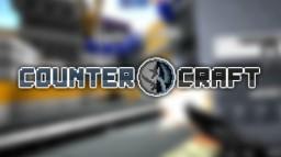 CounterCraft - Modern Combat Minecraft Mod