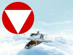 Saab 105 (Austrian Air Force) Minecraft