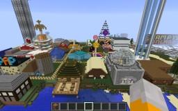 Best Stampys Minecraft Maps & Projects - Planet Minecraft