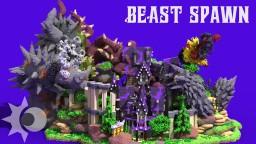 BEAST SPAWN Minecraft