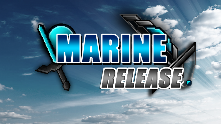 Popular Texture Pack : Marine FPS Friendly [64x]