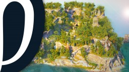 Patheria - JUNGLE TROPICS Minecraft