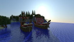 Medieval Cog Ship Minecraft