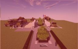Jag tutorial world v0.5 Minecraft Map & Project