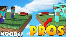 BORDER PARKOUR PUZZLE Minecraft