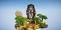 Time of Sands [Download] Minecraft Map & Project