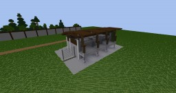Viewing Gallery (Jurassic World Evolution) Minecraft Map & Project