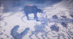 Hoth - A StarforceMC Experience Minecraft Map & Project